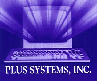 Plus Systems Logo